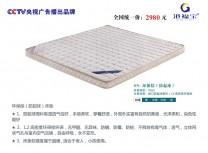 环保棕(防起球)床垫